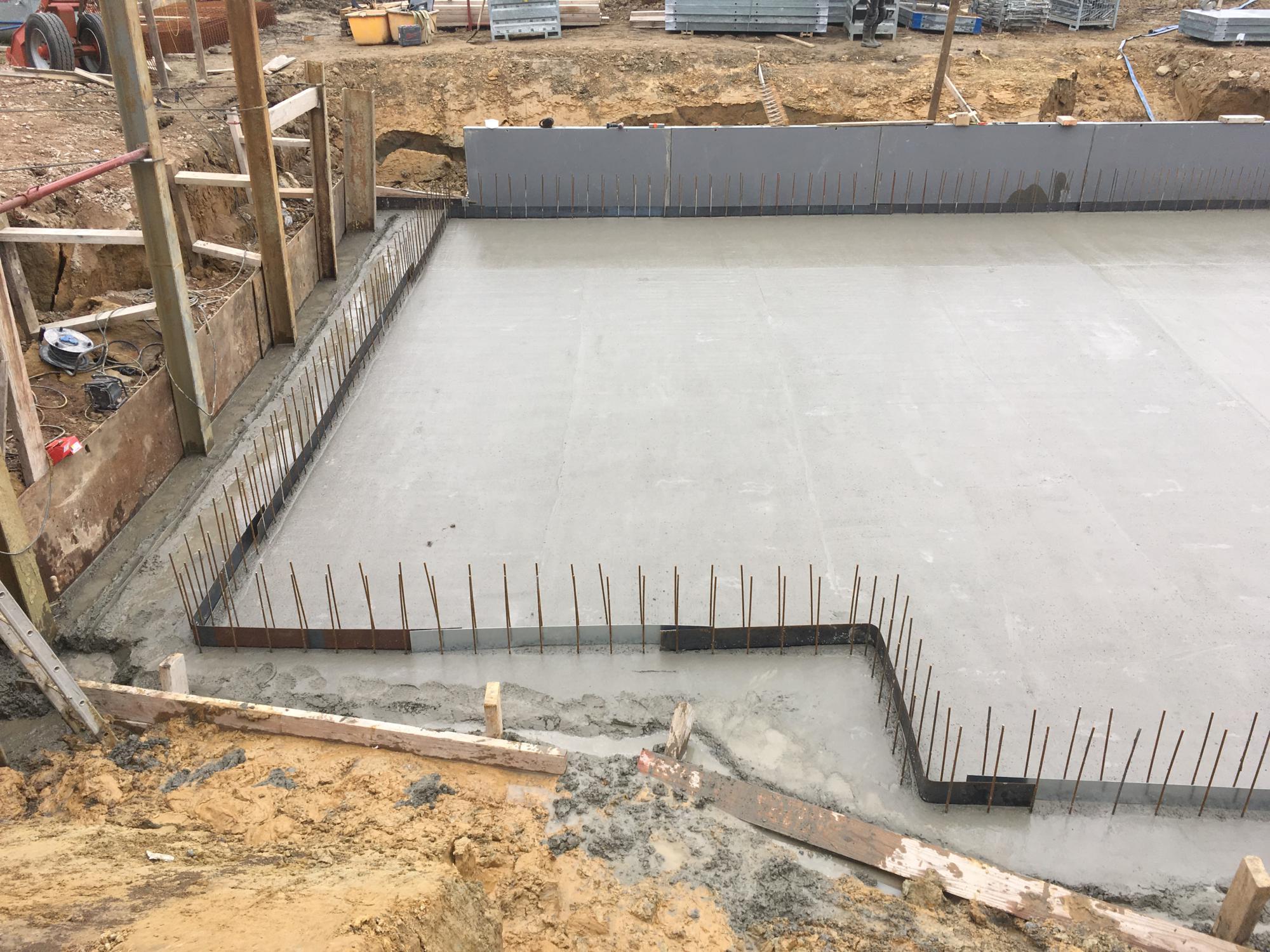 04 betonneren met pomp
